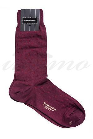 Шкарпетки чоловічі Ermenegildo Zegna, Італія ZA9992-29 фото