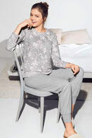 Товар с дефектом: пижама, хлопок Infiore CAN651036