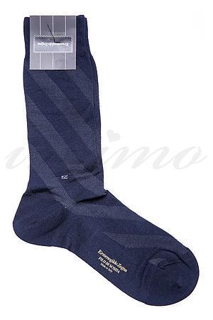 Шкарпетки чоловічі Ermenegildo Zegna, Італія ZA9992-41 фото