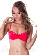 Товар з дефектом: бюстгальтер з ущільненою чашкою Контент S6-1612