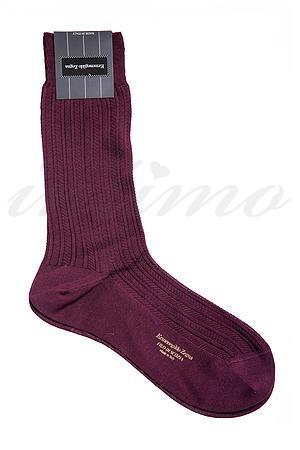 Шкарпетки чоловічі Ermenegildo Zegna, Італія ZA9992-45 фото