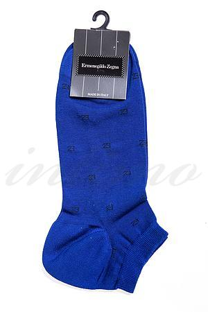 Шкарпетки чоловічі Ermenegildo Zegna, Італія ZA9992-48 фото