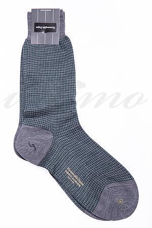 Шкарпетки чоловічі Ermenegildo Zegna, Італія ZA9992-52 фото
