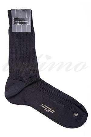 Шкарпетки чоловічі Ermenegildo Zegna, Італія ZA9992-56 фото