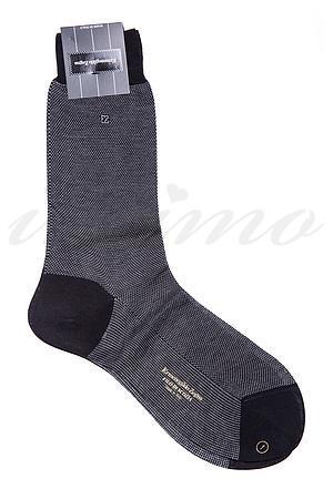 Шкарпетки чоловічі Ermenegildo Zegna, Італія ZA9992-61 фото