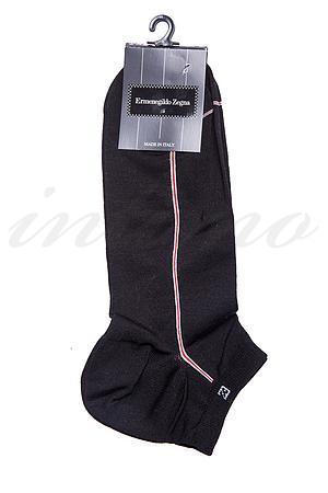 Шкарпетки чоловічі для спорту Ermenegildo Zegna, Італія ZA9992-65 фото