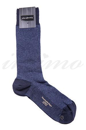 Шкарпетки чоловічі Ermenegildo Zegna, Італія ZA9992-72 фото