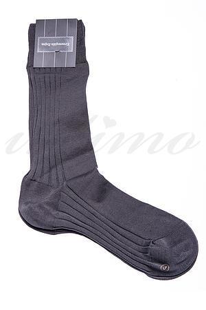 Шкарпетки чоловічі Ermenegildo Zegna, Італія ZA9992-74 фото