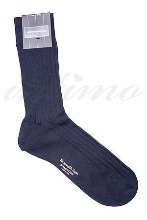 Шкарпетки чоловічі Ermenegildo Zegna, Італія ZA9992-77 фото