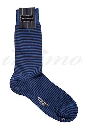 Шкарпетки чоловічі Ermenegildo Zegna, Італія ZA9992-79 фото