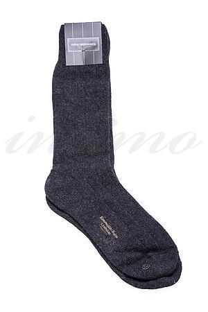 Шкарпетки чоловічі, кашемір Ermenegildo Zegna, Італія ZA9992-83 фото