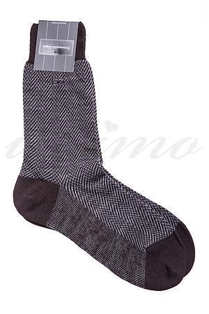 Шкарпетки чоловічі Ermenegildo Zegna, Італія ZA9992-85 фото