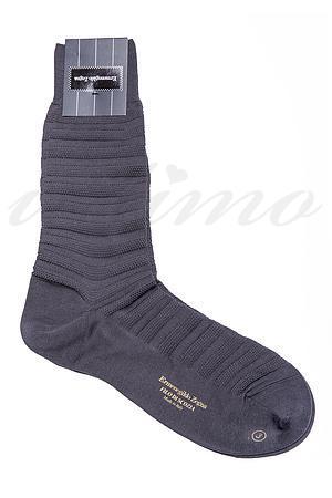 Шкарпетки чоловічі Ermenegildo Zegna, Італія ZA9992-90 фото