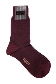 Men's socks, wool