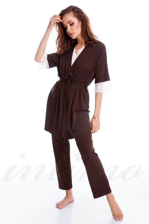 Домашній костюм-трійка 5dc81e82233dd