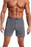 Трусы мужские boxer, хлопок Cornette 002-116