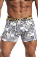 Трусы мужские boxer, хлопок Cornette 508-76