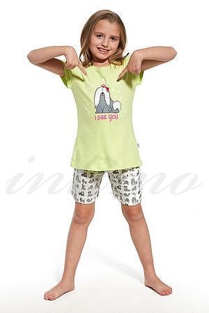 Детская пижама, хлопок Cornette, Польша 788-57 фото