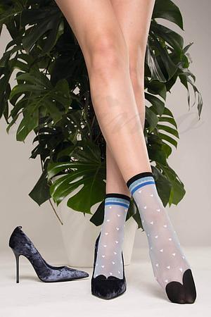 Шкарпетки, 20 den Trasparenze, Італія Nashi-ca фото