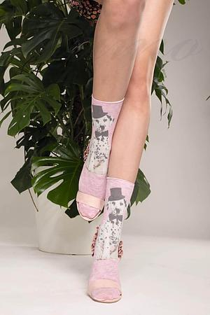Шкарпетки, 60 den Trasparenze, Італія Physalis-ca фото