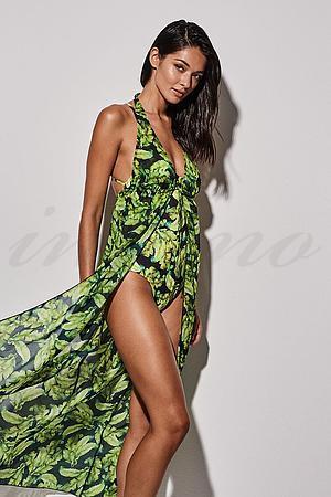 Сукня з м'якою чашкою Lida, Греція 9-0773 фото
