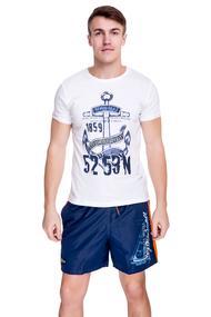 Комплект: футболка і шорти