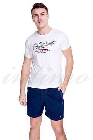 Комплект: футболка и шорты Navigare, Италия 799335-798335 фото