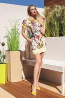 Сукня, віскоза Ora 800111-P, 51738