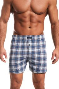 Men's briefs boxer, cotton