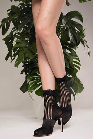 Шкарпетки Trasparenze, Італія Tamarillo-ca фото