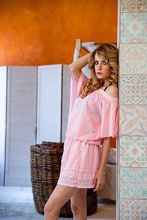 Платье Ysabel Mora, Испания 85477 фото