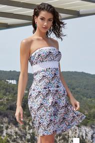 Сукня, віскоза