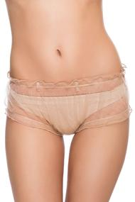 Shorts panties