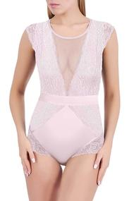 Body with soft slip cup
