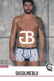 Men's briefs boxer