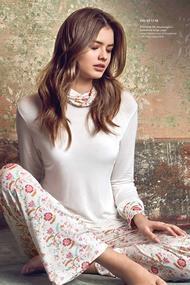Pajamas, viscose