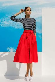 Skirt, cotton