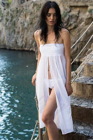 Платье, хлопок Tereia, Италия BCW739 фото