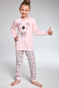 Детская пижама, хлопок