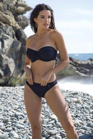 Swimsuit with a cup compacted, melt slip