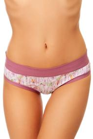 Panties slip cotton