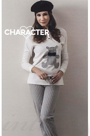 Костюм Character, Италия P906 фото