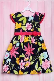 Сукня, бавовна