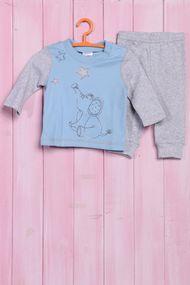 Пижама для мальчика, хлопок, код 56578