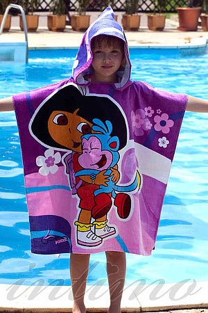 Детское полотенце Ora, Украина Dora-P фото