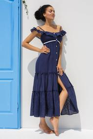 Dress, cotton