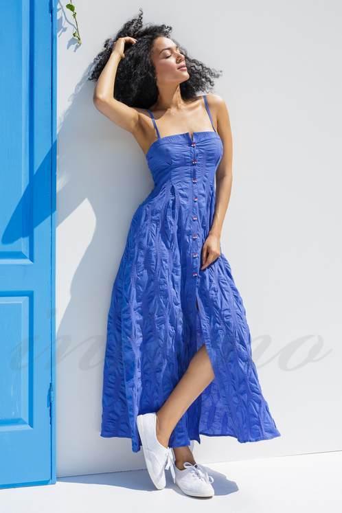 7410cc30f7872 Пляжное платье в пол - купить длинные пляжные платья по отличной стоимости  в Киеве, цены в каталоге интернет магазина Intimo