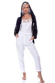 Костюм:штаны,майка и кофточка