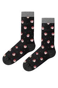 Шкарпетки, 60 den, бавовна