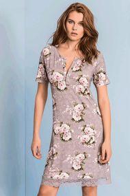 Домашнее платье, код 59512
